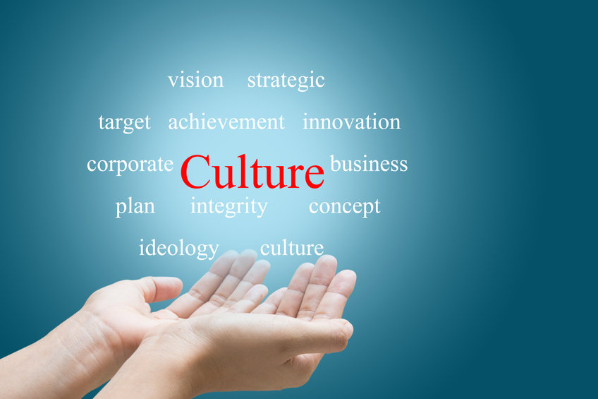 how business process management supports firm culture